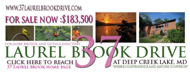 To Visit home page for 37 Laurel Brook Drive, please click on the 37!